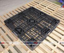 Pallet nhựa Nhật Bản 1100x1100x120